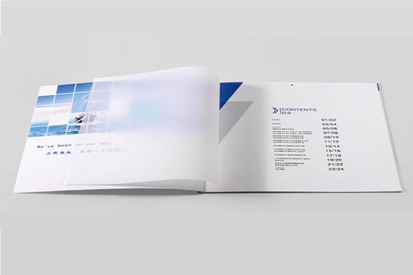 旅游画册印刷设计公司成为优质口碑的原因