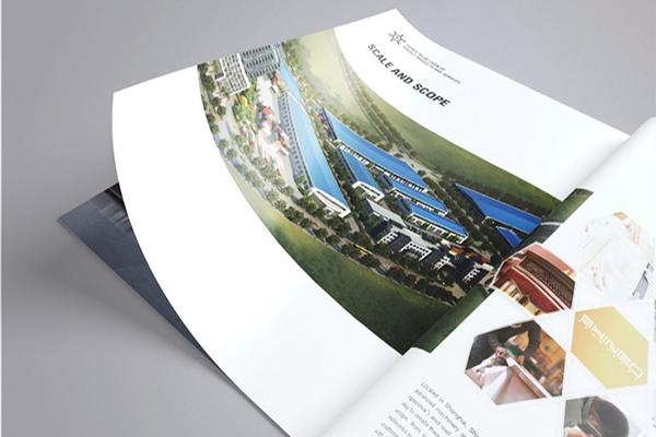 公司画册印刷定制的发展趋势