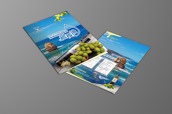 质量好画册设计印刷公司如果获得最佳效果
