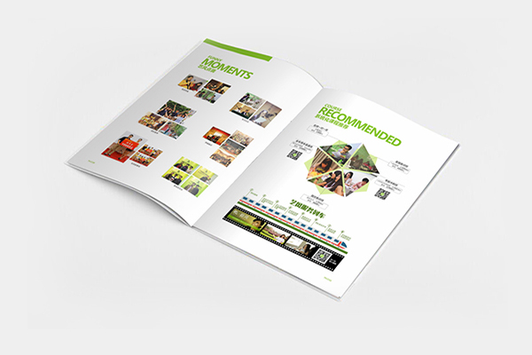 画册设计印刷专业公司基本内容介绍