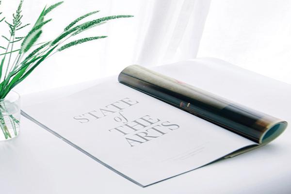 提供画册设计印刷公司精准定位企业宣传画册