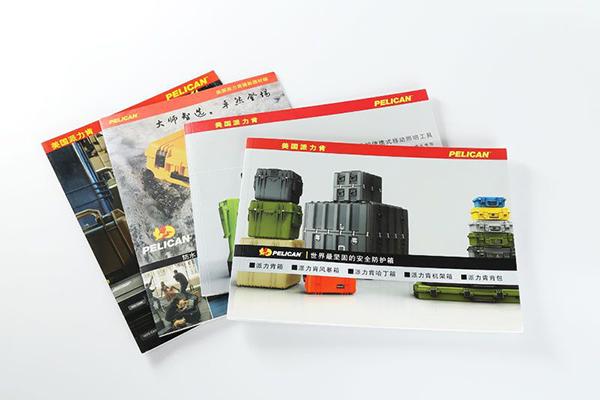 公司宣传画册印刷怎样提高质量