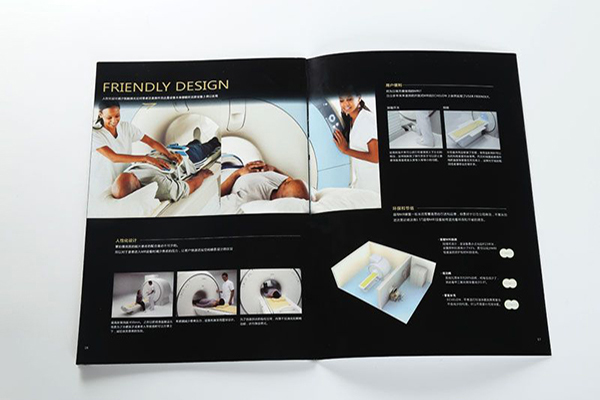 公司画册印刷厂,是这个行业里面的佼佼者