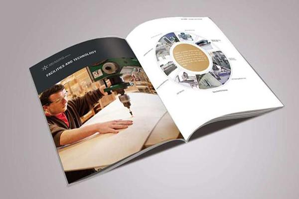 上海画册印刷设计公司简介数码打样的过程