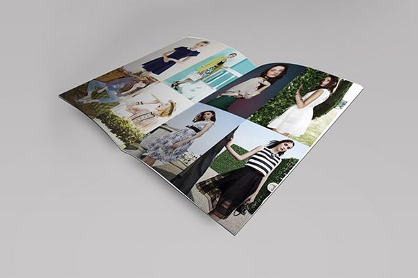 设计公司画册设计印刷