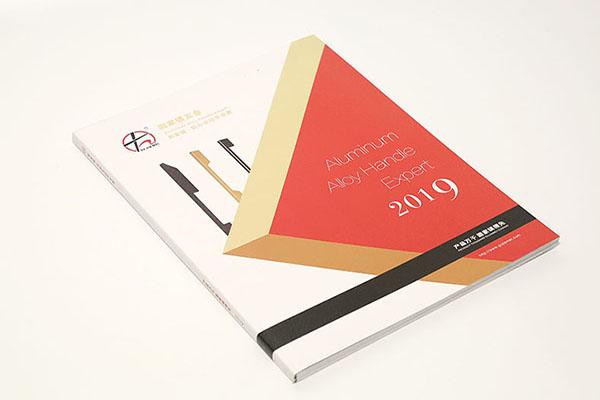 设计画册印刷公司细节设计决定着印刷报价