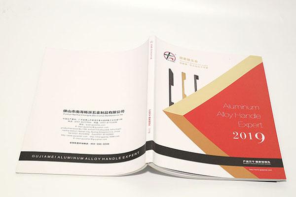 上海画册设计印刷公司印刷时有哪些注意事项