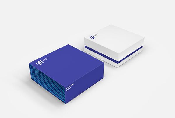 高端包装印刷盒的两种常见印刷设计工艺