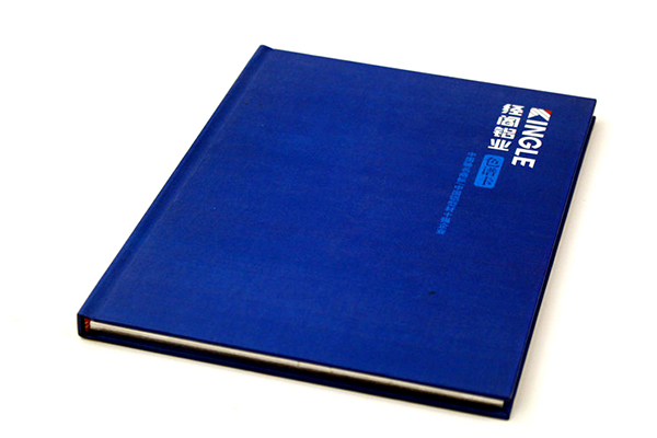 印刷精装画册公司降低环境污染的方法