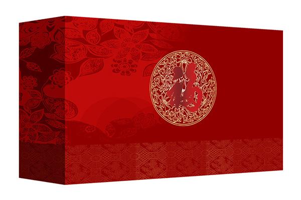 定制个性化礼品包装盒