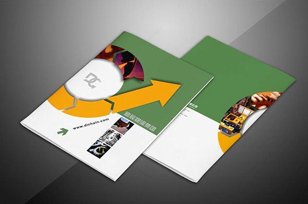 最好的画册印刷与设计公司的流程