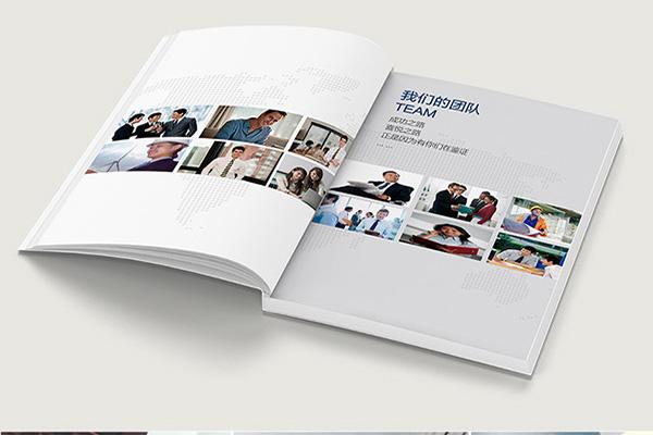 设计公司画册设计印刷厂如何能够吸引用户