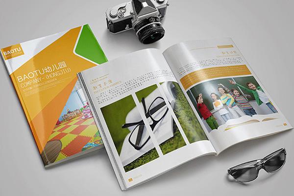 专业家居画册设计印刷公司设计如何进行