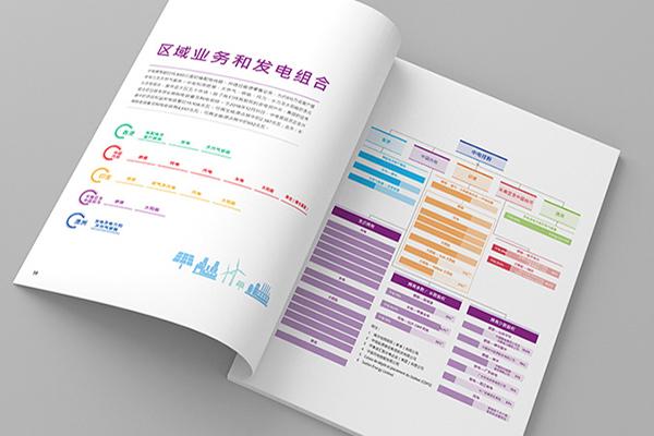 公司画册印刷设计哪家好