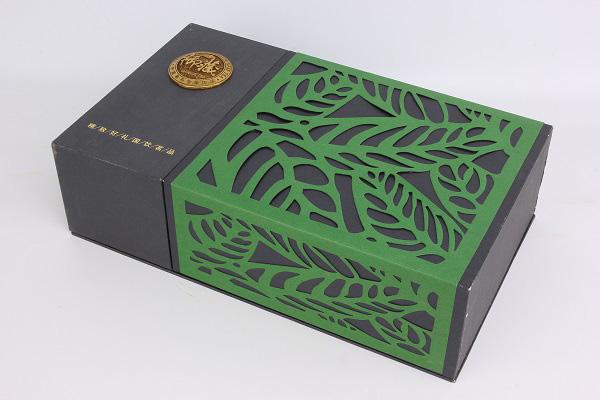 上海印刷公司介绍礼盒定制如何配色