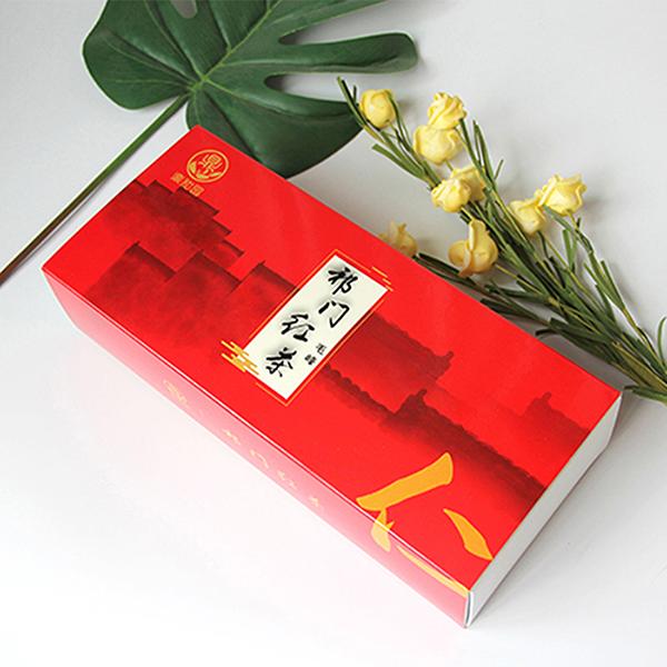 优质的包装盒印刷选择荣立