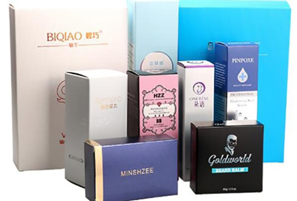 包装盒印刷工艺常见的方法有哪几种?