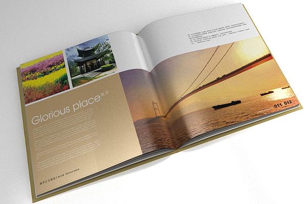 上海奢侈品画册印刷设计制作要注意什么