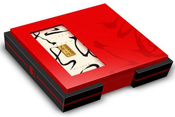 上海印刷厂礼盒定制的设计思想