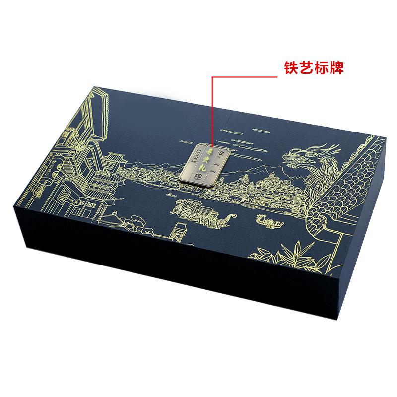 包装盒:烫印新技术销售市场愈来愈宽阔