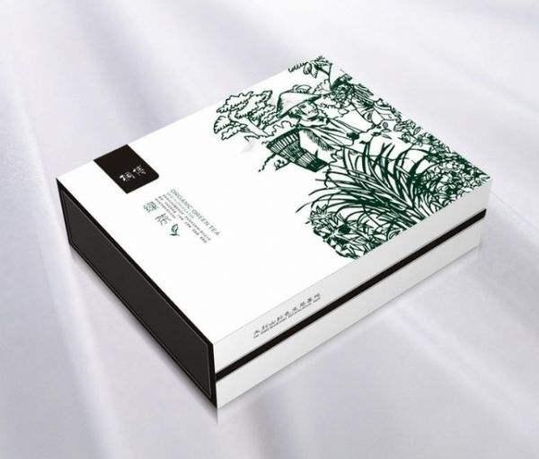 探讨彩盒包装印刷中彩盒包装的归类及特性
