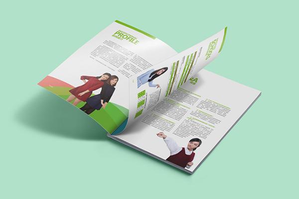 企业印刷品牌宣传常见的画册印刷有哪些?