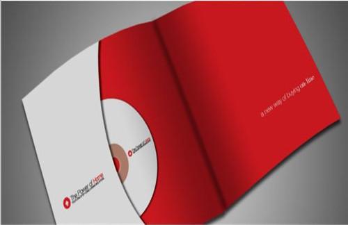 汽车美容设备的企业画册设计包装印刷