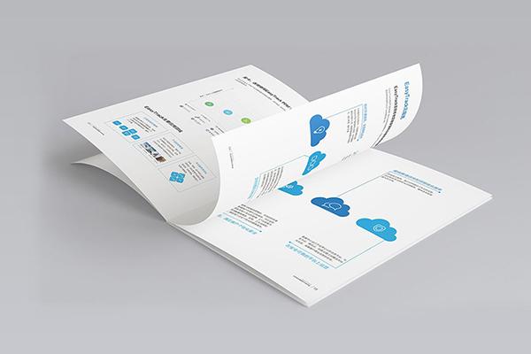 上海画册印刷订制的价格多少上海画册印刷的流程是如何的