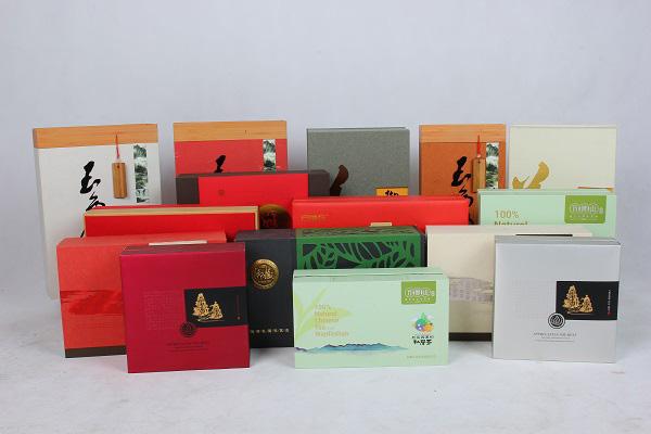 高档包装盒定制的订单有什么步骤工艺流程?