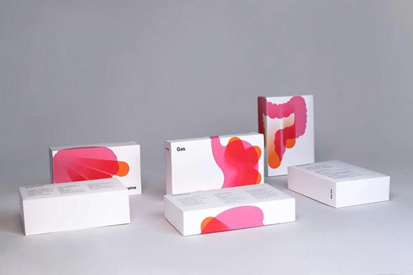 彩色印刷设计包装印刷厂家介绍说明
