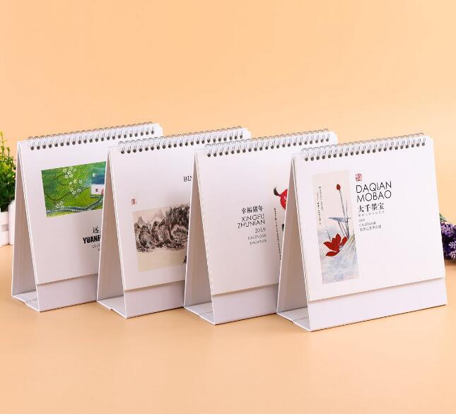 上海台历印刷哪个更好-上海印刷公司