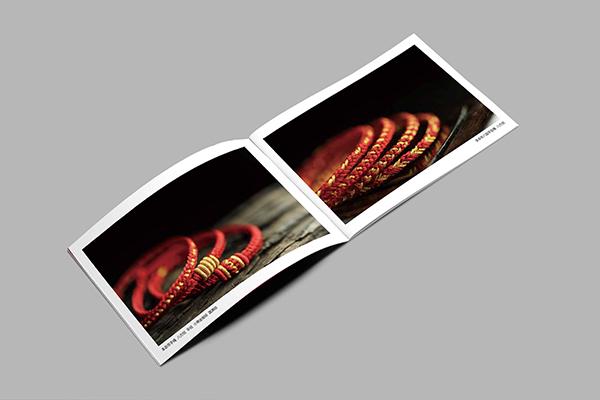 印刷画册-名片和彩页的常见印后流程有哪些-上海印刷公司
