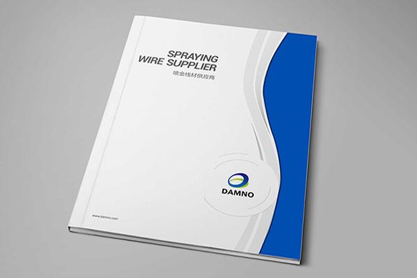 上海印刷公司-画册设计印刷前完稿知识