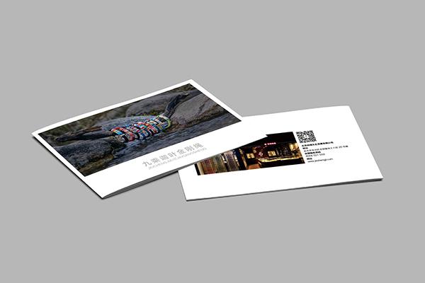 上海印刷厂-画册彩页设计-说明书印刷报价
