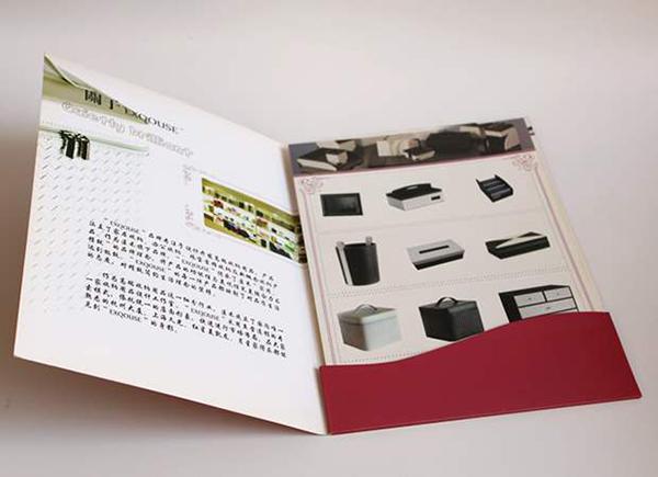 上海印刷厂-画册封套印刷工艺都有哪些