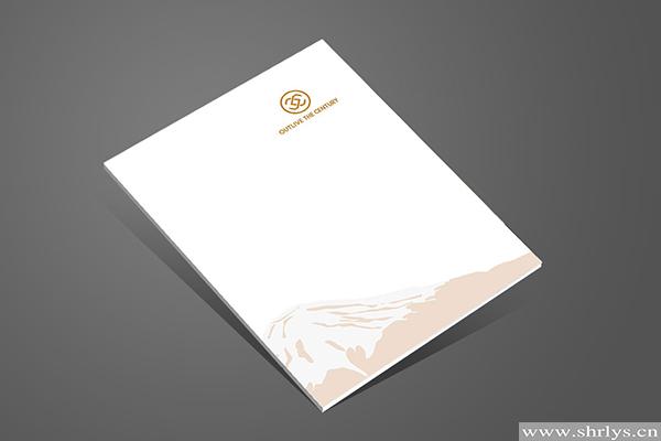 上海印刷厂-设计印刷公司的书籍排版