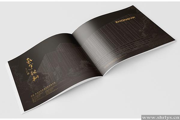 浅谈宣传册印刷设计的四个基本要点