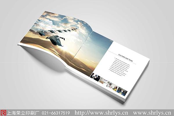 画册印刷设计如何让封面美观大方?