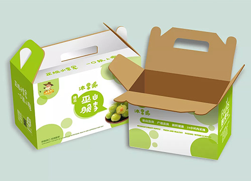纸箱包装印刷发展趋势的三大要素