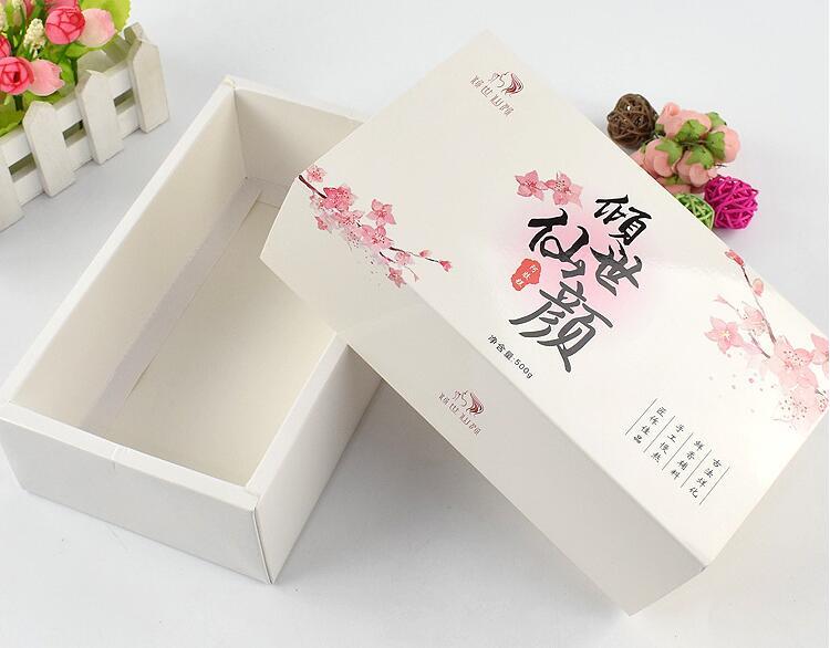 怎么设计印刷中国风包装印刷礼盒