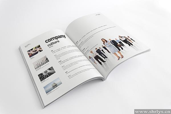企业宣传册设计制作要点