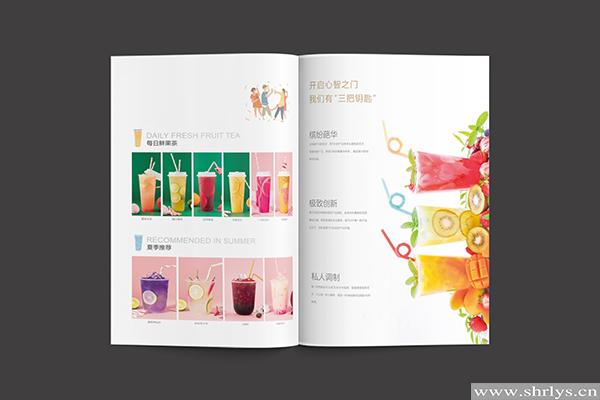 企业画册印刷制作技巧