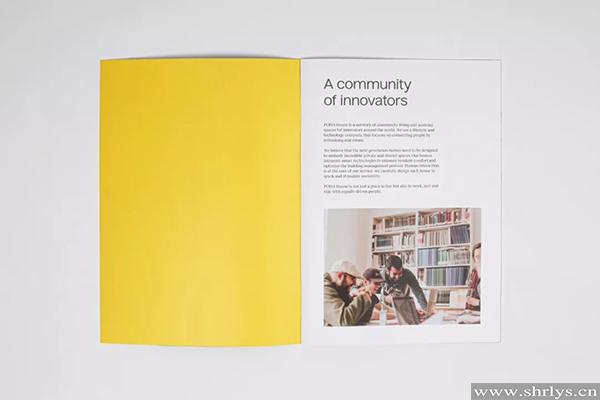 为什么企业宣传册印刷对公司非常重要?