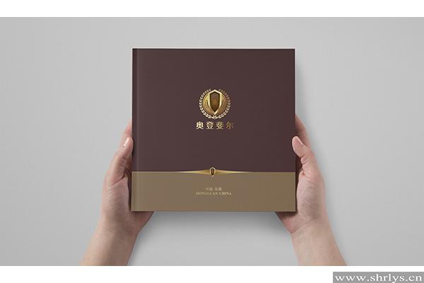 上海去哪里找到完美的企业画册设计印刷公司?
