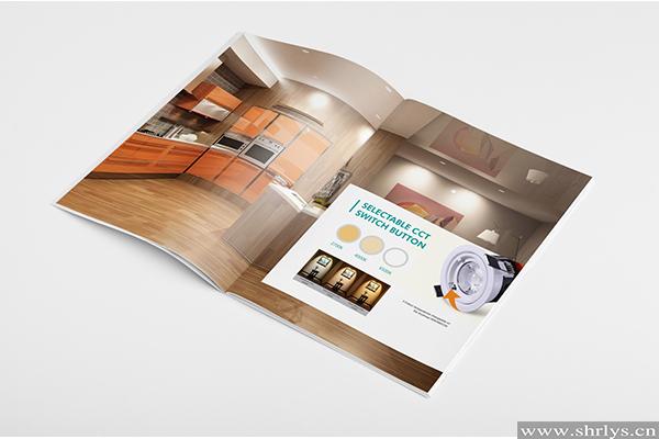 宣传册设计策划-上海宣传册印刷厂