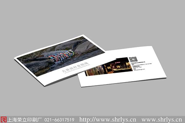 上海画册印刷公司分享不干胶印刷注意点