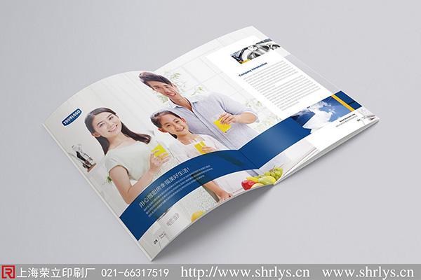 上海印刷厂画册印刷如何避免色差情况发生?