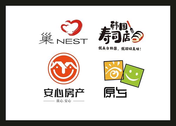 上海logo设计