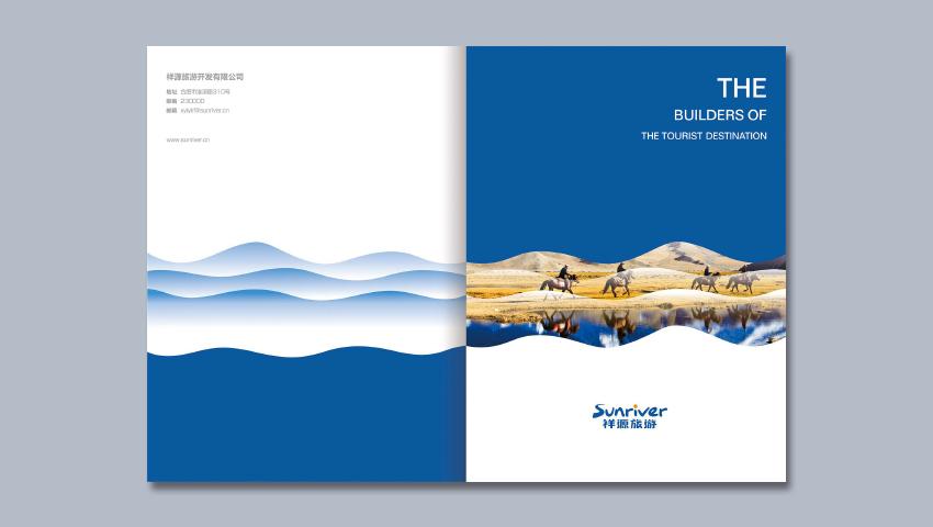 公司样本画册设计思路:企业如何理解样本画册设计