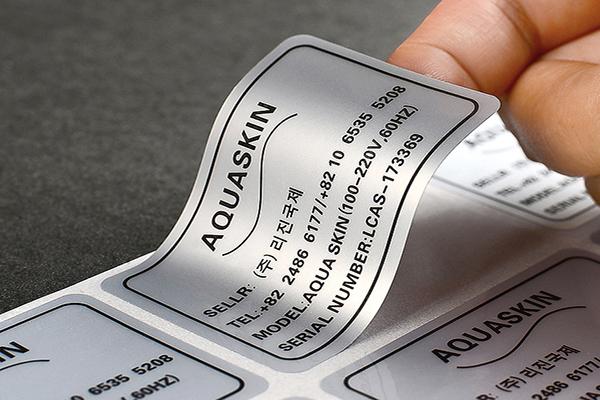 不干胶标签印刷质量该如何提升?
